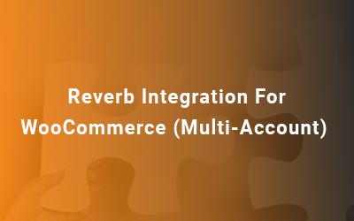 Reverb Integration For WooCommerce