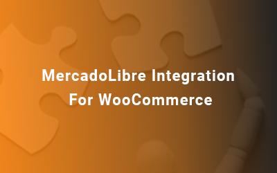 MercadLibre Integration for Woocommerce