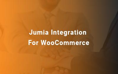 Jumia Integration for WooCommerce